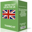 Life in the UK Test – Training logo