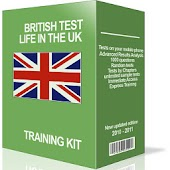 Life in the UK Test - Training