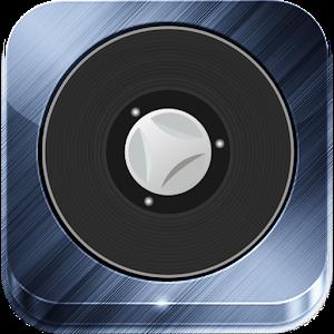 DJ Master - Hip Hop LOGO-APP點子