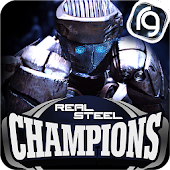 Game Real Steel Champions APK for Windows Phone