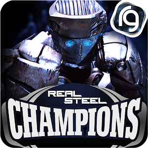 Real Steel Champions v1.0.41 Apk Mod (Unlimited Money)
