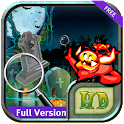 Graveyard Free Hidden Objects