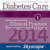 ADA Diabetes Recommendation