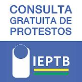 Pesquisa de protesto