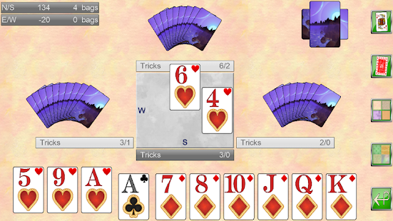 Spades V+ - screenshot thumbnail