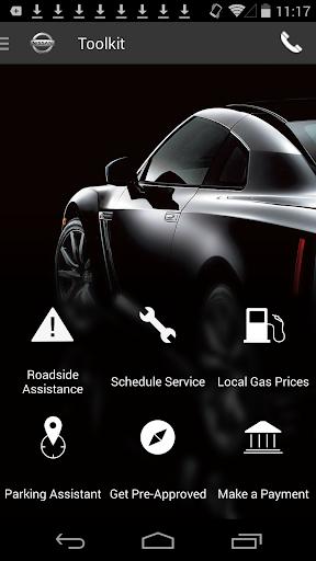 Okotoks Nissan DealerApp