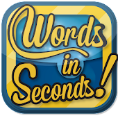 Words in Seconds