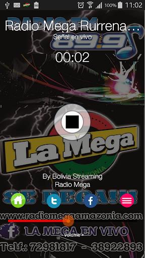 Radio Mega Rurrenabaque