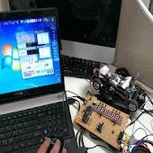 DHM.車載嵌入式系統實驗室版Arduino  PWM動力車
