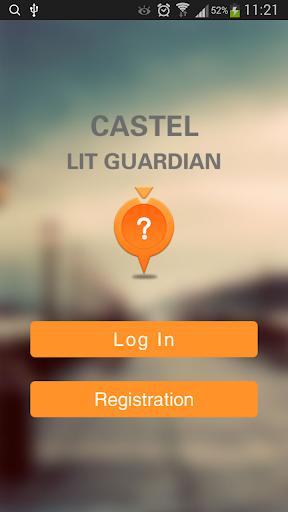 【免費生活App】lit guardian-APP點子
