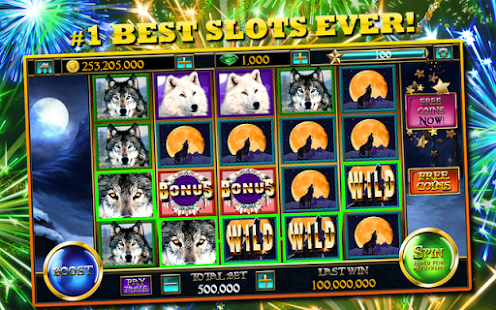 free slots online to play  android
