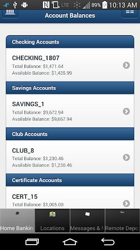 River Oak Credit Union