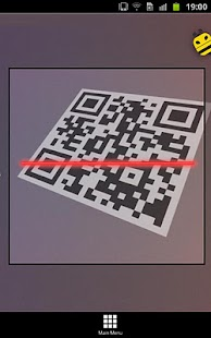 BeeTagg QR Reader - screenshot thumbnail