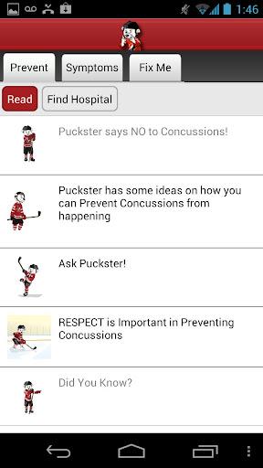【免費運動App】Kids Concussion Awareness-APP點子