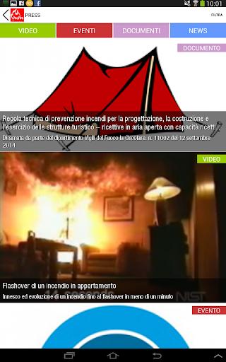 【免費教育App】PRO FIRE-APP點子