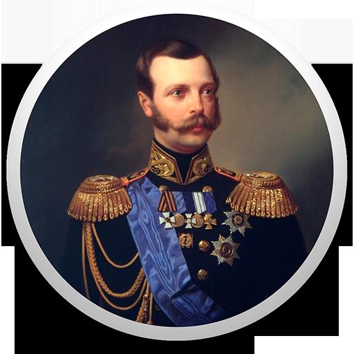 История России LOGO-APP點子