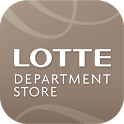 롯데백화점 - Lotte Department Store icon