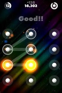 Connect The Dots Free - screenshot thumbnail