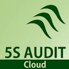5s Audit app on cloud icon