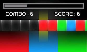 Screenshot of ComboTouch