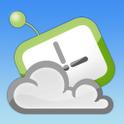 Moxier World (cupcake) icon