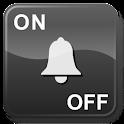 SilentMode OnOff logo