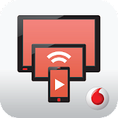 Vodafone Thuis TV