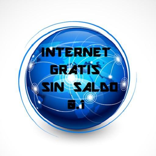 Internet gratis sin saldo 0.1