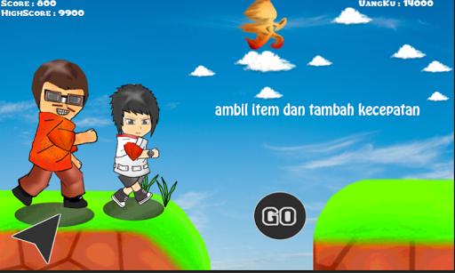 Adit Bang Jarwo makin dekat