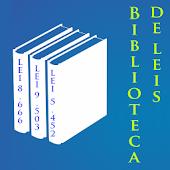 Biblioteca de Leis