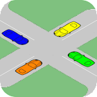 Give Way To The Right icon