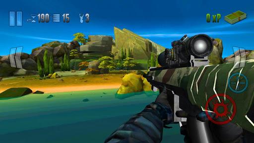 玩冒險App|野生猎人免費|APP試玩