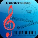 Tonleitern/Quintenzirkel üben icon