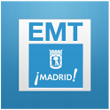 EMT Madrid icon