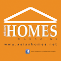 Asian Homes Interactive icon