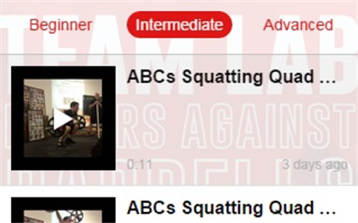 【免費健康App】The ABC Method & Team LAB App-APP點子