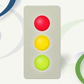 Traffic Light Food Tracker