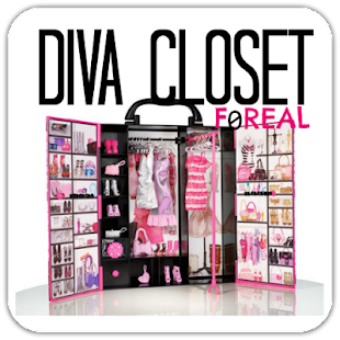 Diva Closet F0REAL