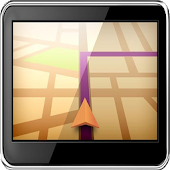 GPS地图 语音导航