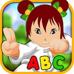 Kids ABC Alphabets Flash Cards 1.15 Apk