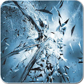 App 3d metal glass fragments APK for Kindle