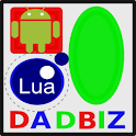 Lua Web App Server logo