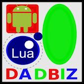 Lua Web App Server