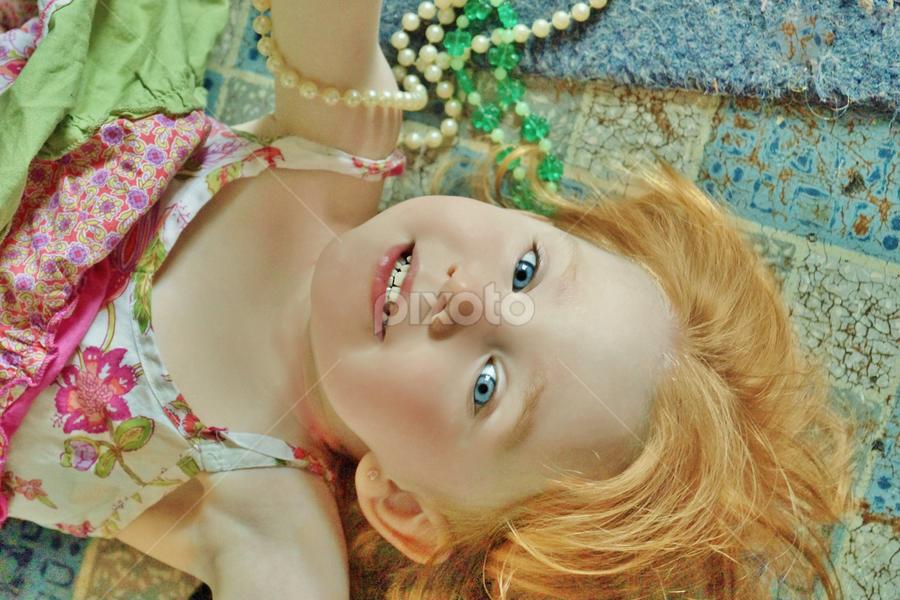 by Cheryl Korotky - Babies & Children Child Portraits (  )