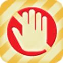 돈터치(DONTOUCH) icon