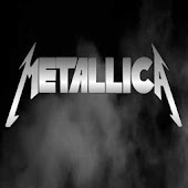 Metallica Live Wallpaper