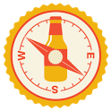 BreweryMap #1 Beer Finding App icon