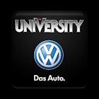 University VW icon