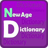 New Age Dictionary