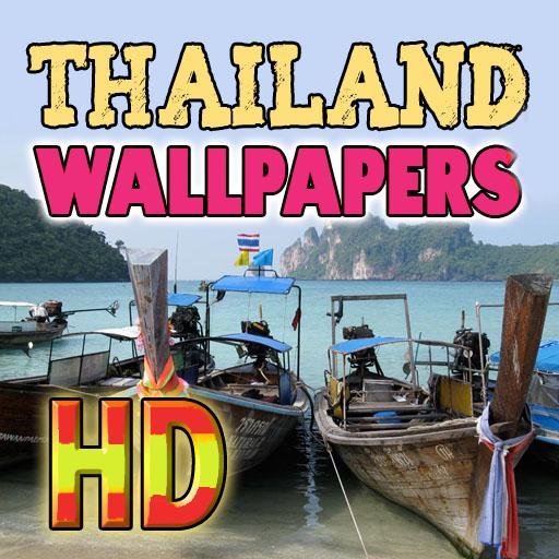 泰國壁紙 旅遊 App LOGO-硬是要APP
